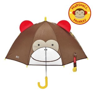 Guarda Chuva Skip Hop Zoo Macaco Marshal Monkey