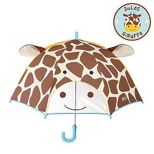 Guarda Chuva Skip Hop Zoo Girafa Jules Giraffe