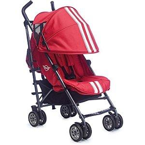 Carrinho de Bebe Guarda-Chuva Easywalker Mini Cooper Buggy Fireball Red