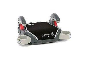 Cadeirinha Carro Assento Booster Basic Saturn da - Graco