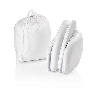 Redutor Adaptador Assento Vaso Sanitário Dobrável Confort Seat Multikids