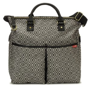 Bolsa Maternidade Diaper Bag Skip Hop Duo Special Edition Aztec