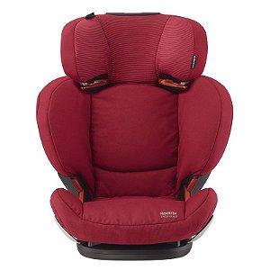Cadeirinha para Carro RodiFix Maxi-Cosi Vermelha Robin Red