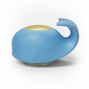 Termômetro para Banho Skip Hop Baleia Moby Termometer Flutuante