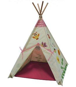 Cabana da Alegria Infantil