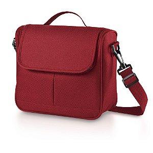 Bolsa Térmica para Passeio Cooler Bag Multikids Vermelha