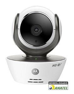 Baba Eletrônica Bebê Câmera de Vídeo Wi-fi Focus85 Motorola Visão Noturna