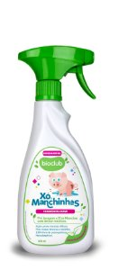 Pré Lavagem Tira Manchas Bioclub Baby 500 ml