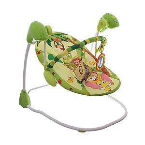 Cadeira de Balanço Baby Verde