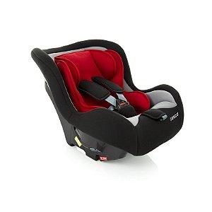 Cadeirinha para Carro Simple Safe Vermelha 0 a 25 kg - Cosco