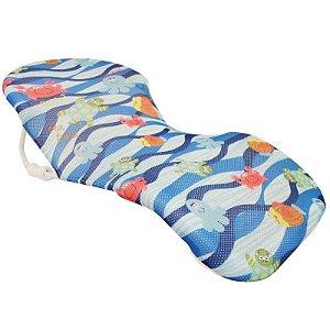 Apoio Extra Confortável para Banho Safety 1st Sea