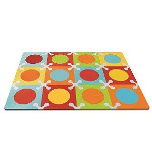 Tapete Infantil Playspot Colorido Skip Hop - (EVA)