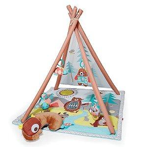 Estação de Atividades Hora de Acampar - Camping Cubs Activity Gym SkipHop