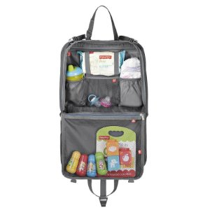 Organizador Sacola para carro com Compartimento para Tablet - Fisher Price