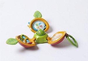Maçã Brinque Explore 6 Atividades - Tiny Love