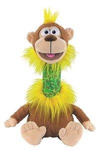 Macaco Fantoche Pet Repet Zoo