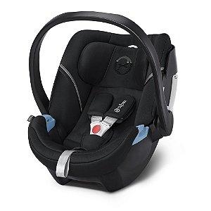 Bebê Conforto Aton 5 Preto - Cybex