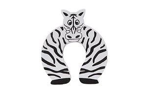 Protetor para Porta EVA - Zebra, Girafa ou Leão