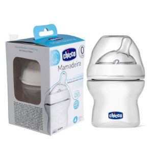 Mamadeira Set Up 1 150 ml (0M) - Chicco
