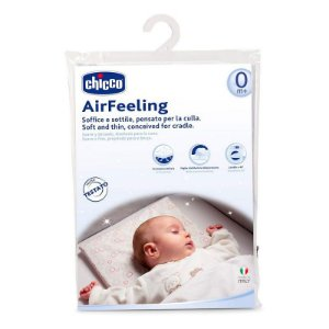 Travesseiro Air Feeling 0m+ - Chicco