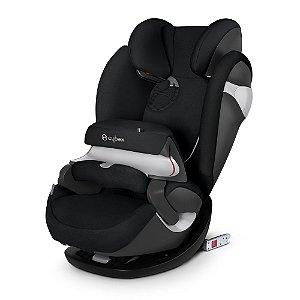 Cadeirinha para Carro Auto Pallas M-fix com Isofix Lavastore / Black 9 a 36 kg - Cybex