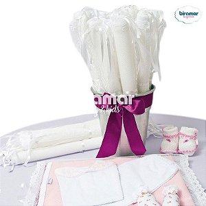 Embalagem para Maternidades com 3 Peças Biramar Baby