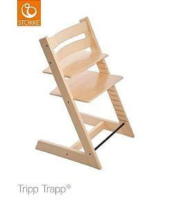 Cadeira de Crescimento Tripp Trapp Natural  - Stokke