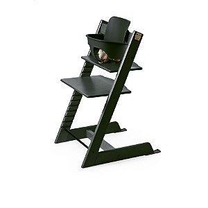 Cadeira de Crescimento Tripp Trapp Black - Stokke