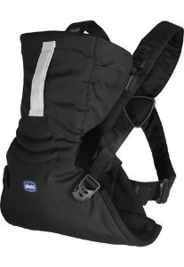 Canguru Easy Fit Power Black Night - Chicco