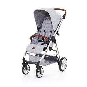 Carrinho de Bebê Mint Graphite ABC Design