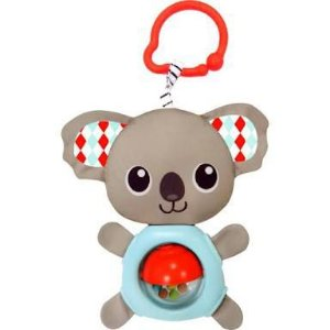 Chocalho Belly Koala - Tiny Love