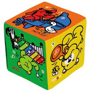 Cubo Musical Divertido - K's Kids