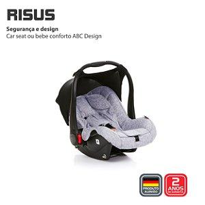 Bebe Conforto Risus Graphite - ABC Design
