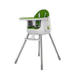 Cadeira de Refeição Alimentação Jelly Safety 1st Verde