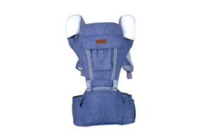 Canguru Seat Line Jeans Kababy