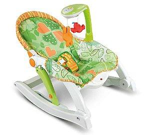 Cadeira de Balanço Cresce Comigo - Winfun