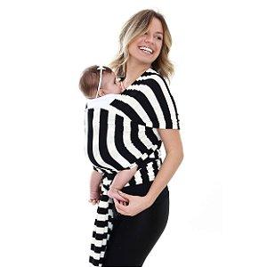 BabyWrap B&W - Baby Jack