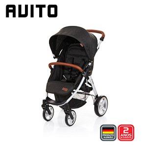 Carrinho de Bebê Avito Piano ABC Design