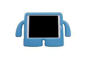 Capa Protetora para IPad 2/3/4 - Azul