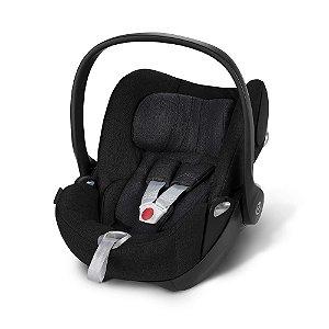 Bebê Conforto Cloud Q Plus Preto - Cybex