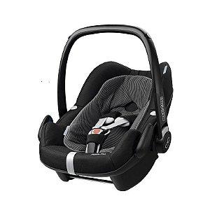 Bebê Conforto Pebble Plus Nomad Black - Maxi-Cosi