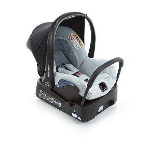 Bebê Conforto Citi Com Base Nomad Grey Cinza - Maxi Cosi