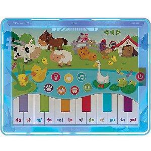Tablet Cantando com Os Animais - Buba