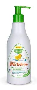 Sabonete Líquido com Glicerina Vegetal 300 ML Bioclub Baby