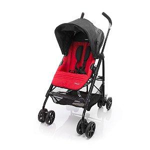 Carrinho de Bebê Guarda Chuva Umbrella Trend Vermelho - Safety 1st