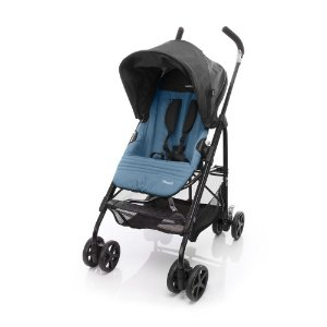 Carrinho de Bebê Guarda Chuva Umbrella Trend Azul - Safety 1st