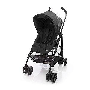 Carrinho de Bebê Guarda Chuva Umbrella Trend Preto - Safety 1st