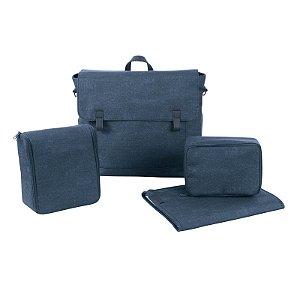 Bolsa Maternidade Modern Bag Nomad Blue Azul - Maxi-Cosi