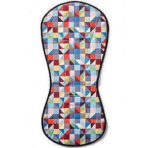 Capa Protetora para Carrinho Cool Touch Stroller Liner Prism - Skip Hop
