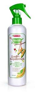 Limpeza de Sapatinhos Bioclub Baby 300 ml